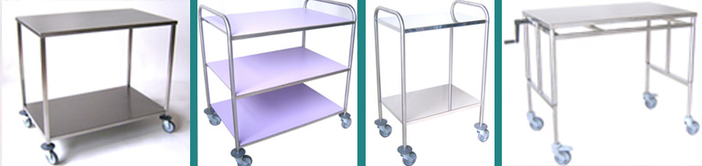 mobilier medical - steribloc