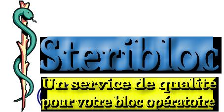 steribloc